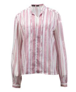 Lavelli, raidallinen paita 60-luvulta - 42/44
