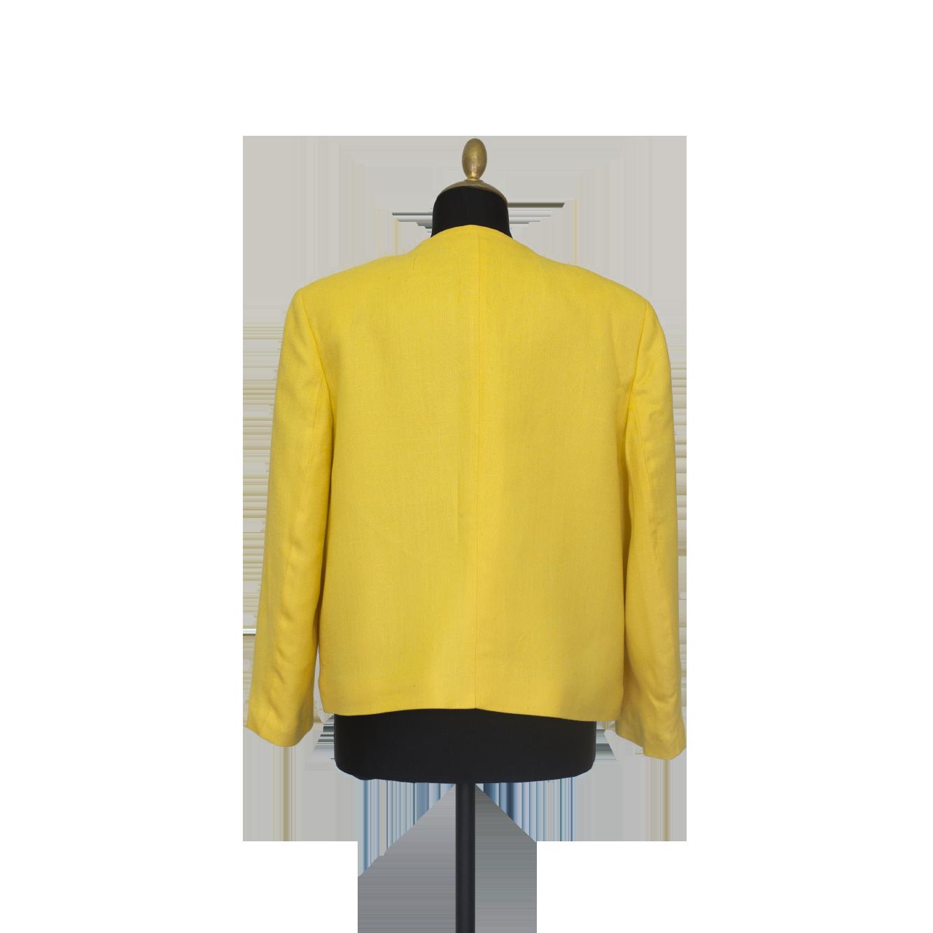 Ravens, keltainen jakku - 36/38