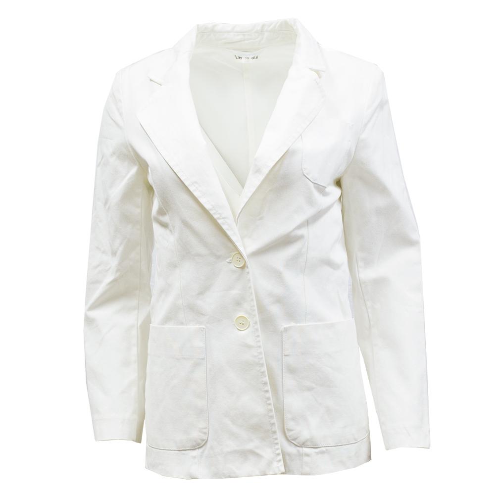 Somertex, valkoinen jakku - 36