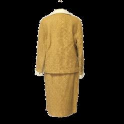 Lizapeta, Vintage-jakkupuku - 38