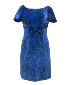 Sininen samettimekko - 36
