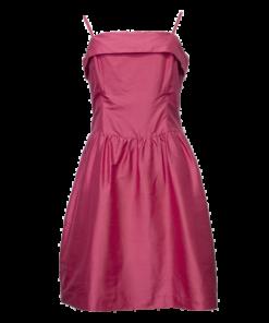 Ril's, pinkki silkkimekko - 38