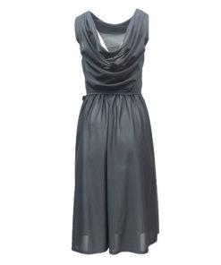 Euro Fashion, musta juhlaleninki 80-luvulta - 36