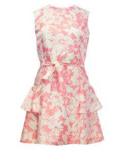 Naisten pukutehdas, juhlamekko 60-luvulta - 34