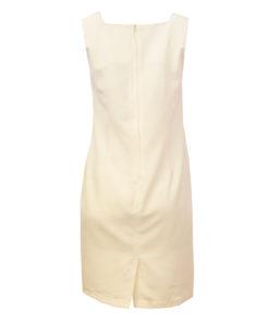 Martinelli, valkoinen kotelomekko - 38