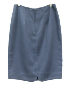Amanda Boutique, sininen kynähame - 36