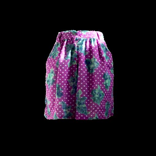 Kukkashortsit - 34
