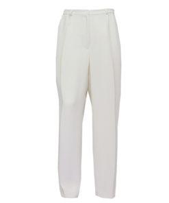 Modelia Oy, kotimaiset suorat housut - 40