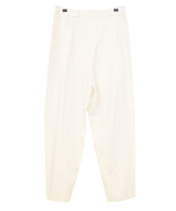 Modelia, valkoiset housut 80-luvulta - 40/42
