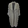 Star Coat, kotimainen villakangastakki - 40/42
