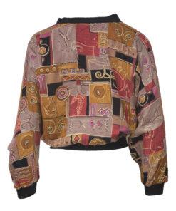 Viskoosipusakka 90-luvulta - 36/38