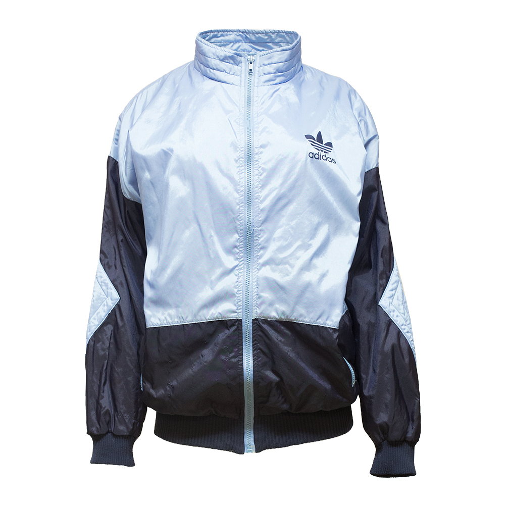 Adidas, tuulitakki 90-luvulta - M/L