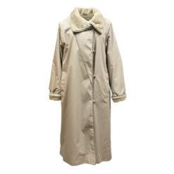 Master Coat, kotimainen pitkä talvitakki - 42