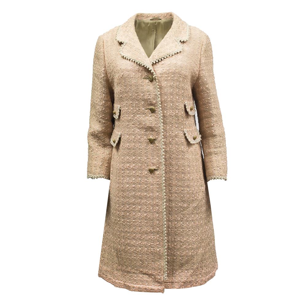 Suoma Oy, kotimainen tweed-takki 70-luvulta - 38