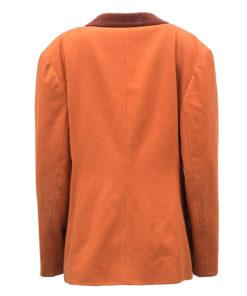 Piretta Oy, oranssi villakangastakki - 40/42