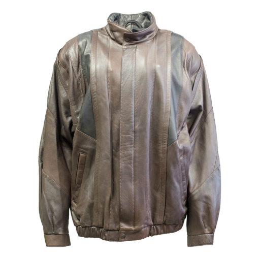 Salmi-Leather, miesten nahkarotsi 80-luvulta - 54