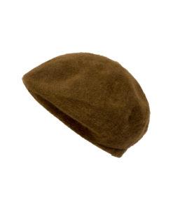 Naisten baretti 50-luvulta