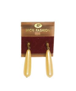 High Fashion, helmikorvakorut