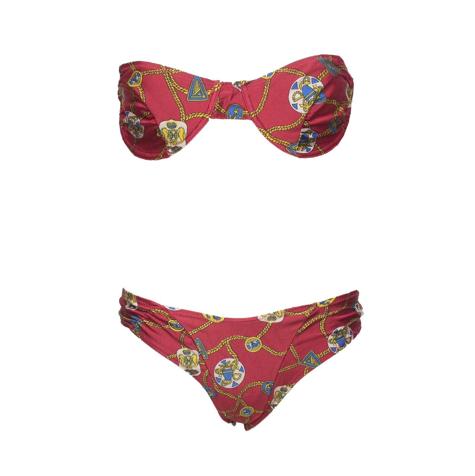 Konfekcija, vintage-bikinit - 38/40