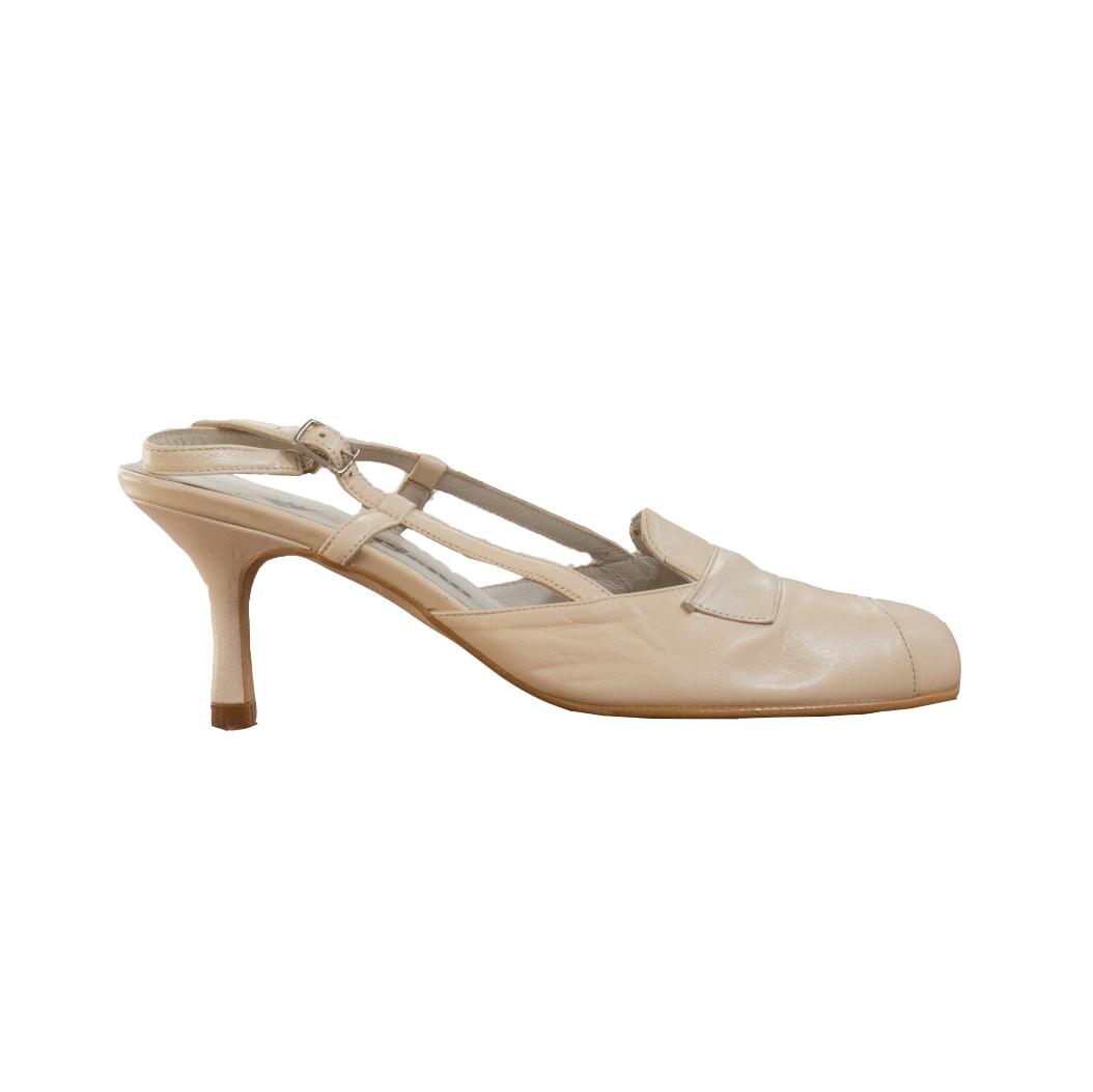 Amont, naisten vintage-kengät - 37