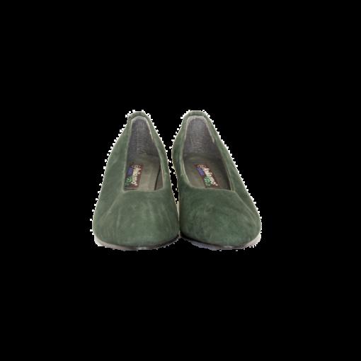 Andiamo, vihreät mokka-avokkaat - 37