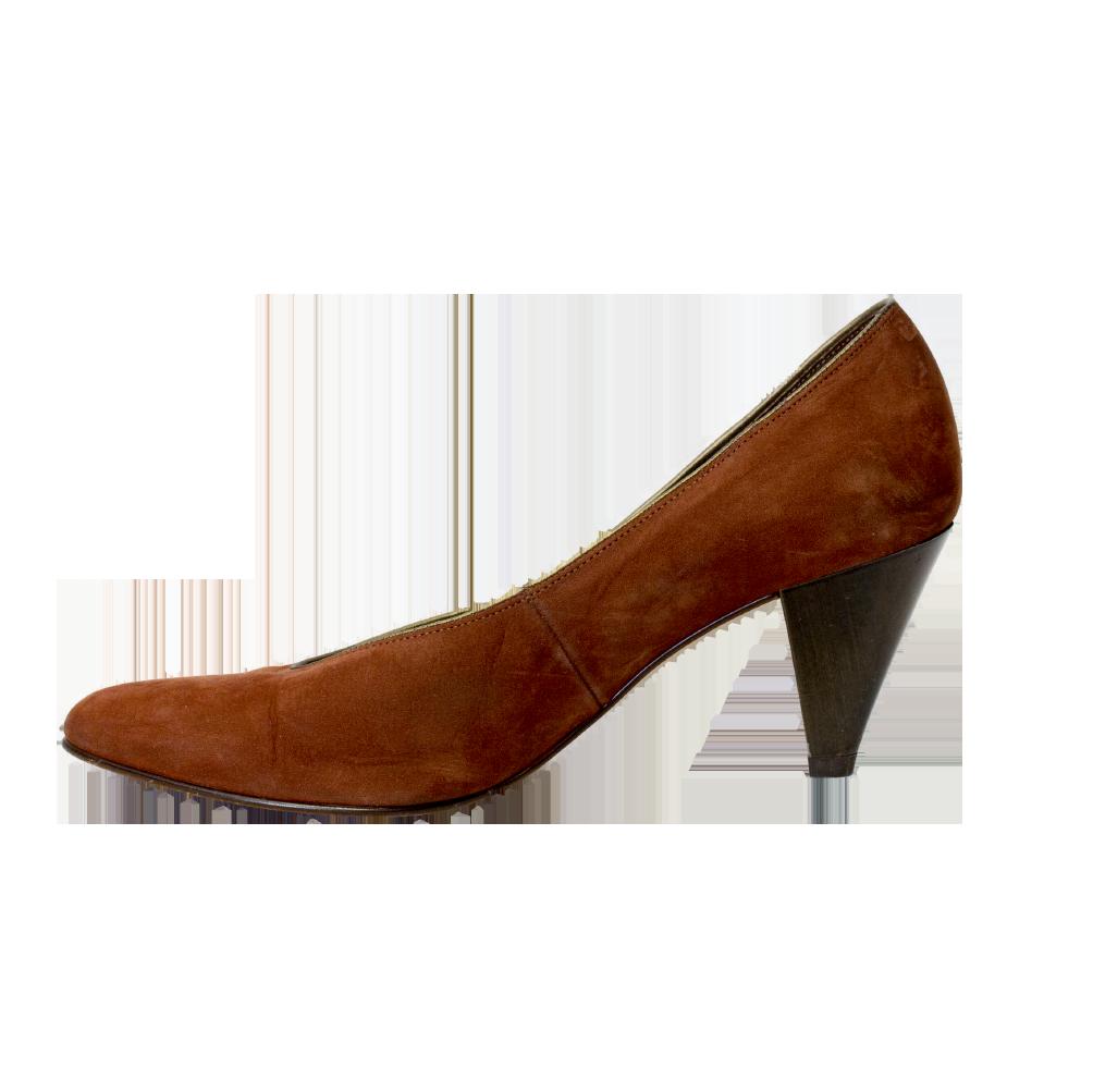 Gabor, ruskeat mokka-avokkaat - 3