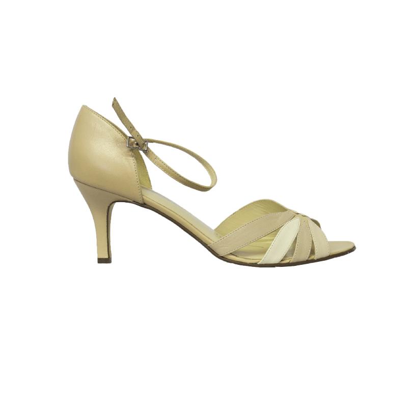 Aaltonen, vaaleat sandaletit - 5