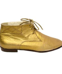 Grünstein, kultaiset kengät 90-luvulta - 36,5