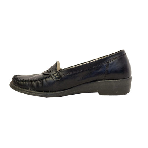 Theresia, mustat loaferit - 6