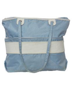 A.Friman & K:nit, kotimainen shopper bag 70-luvulta