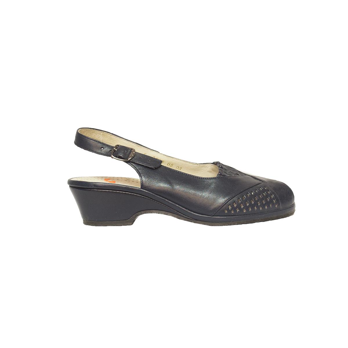 Rohde, siniset sandaletit - 5