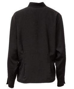 musta pusero